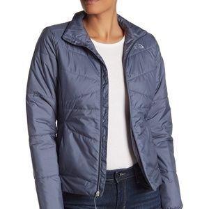 The North Face Bombay Grisaeille Grey Jacket